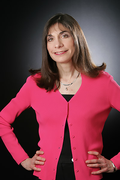 Dr. Nancy Segal