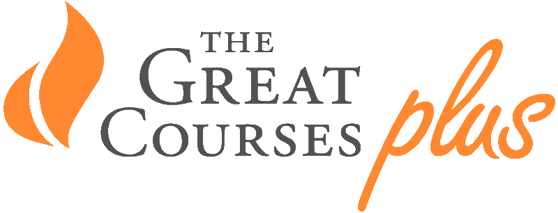 The Great Courses Plus (sponsor)