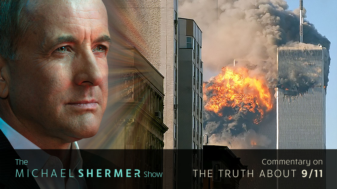 The Michael Shermer Show