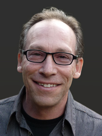Dr. Lawrence Krauss
