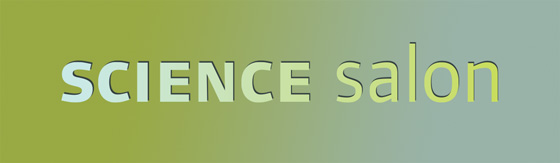Science Salon (logo)