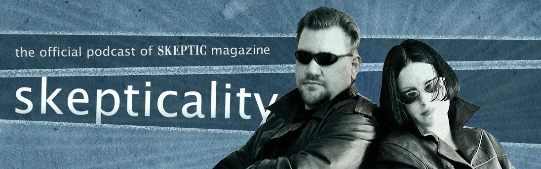 SKepticality logo