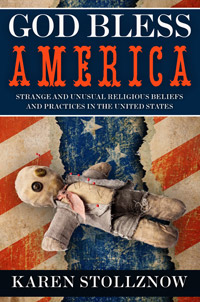 God Bless America (book cover)