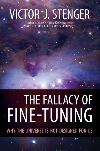 The Fallacy of Fine Tuning (cover)