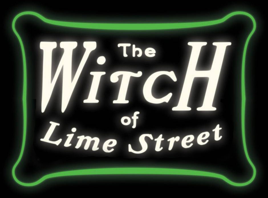 The Which of Lime Street (modified detail of cover)