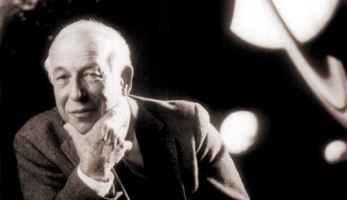 photo of Philip J. Klass