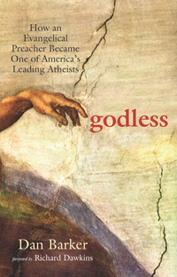 Godless: How an Evangelical Preacher Became One of America's Leading Atheists (book cover)