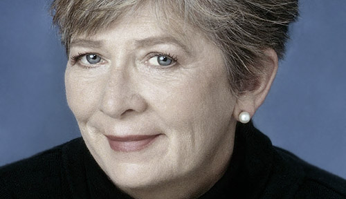 Barbara Ehrenreich photo by Sigrid Estrada