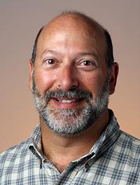 David Weintraub (Photo courtesy of Steve Green, Creative Services, Vanderbilt University)