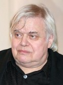 H.R. Giger via Wikimedia Commons