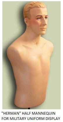 Herman-the-Mannequin