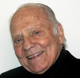 Portrait of Gerald Larue