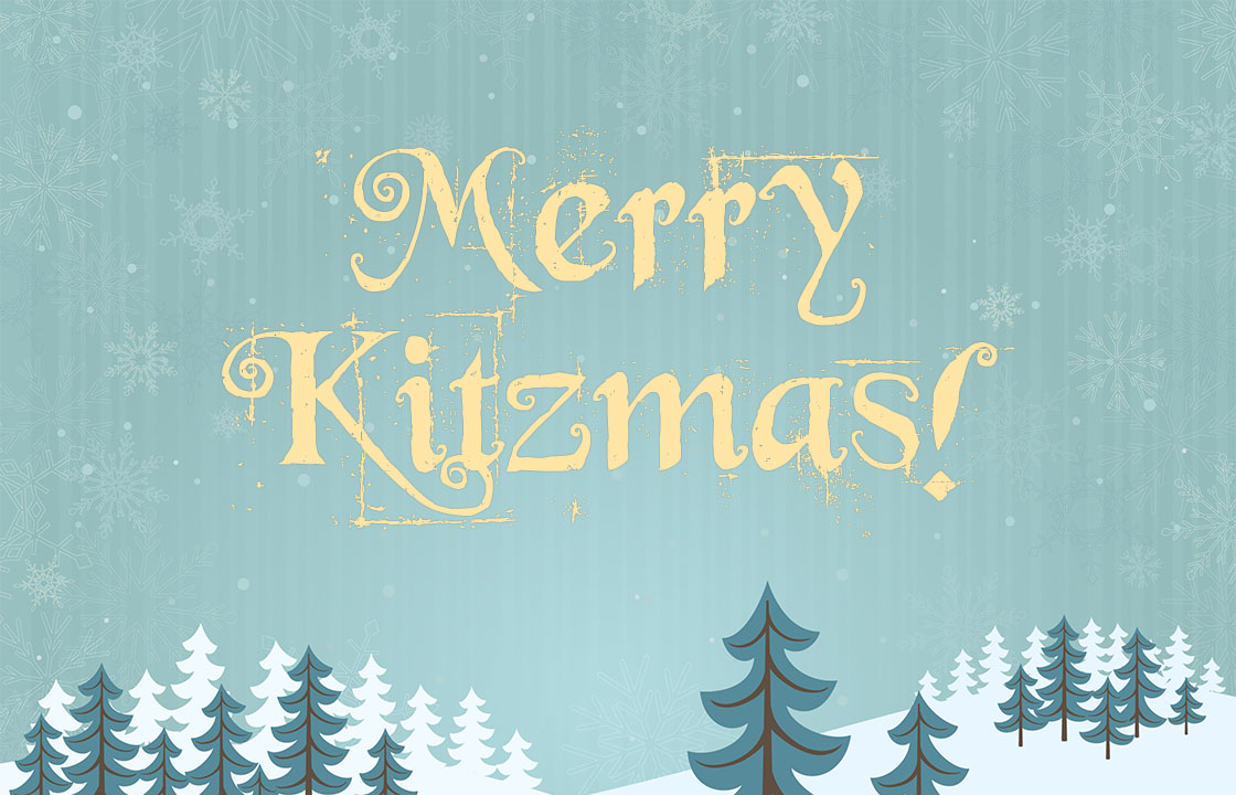 Merry Kitzmas