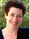 Naomi Oreskes photo by CJ Kazilek. No use without prior written permission.