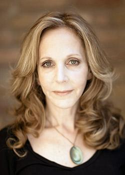 Dr. Rebecca Newberger Goldstein