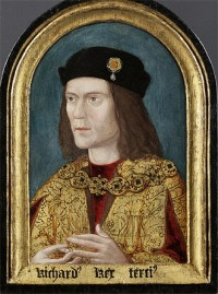 Richard III, child-killer and national treasure