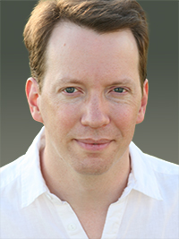 Sean M. Carroll