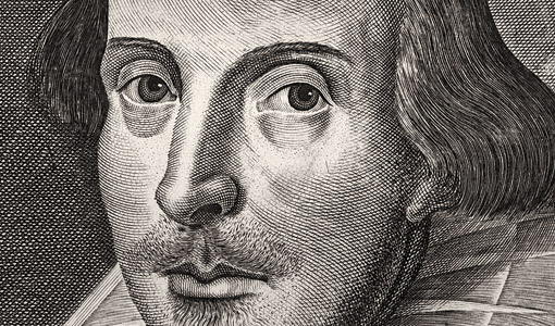 History of the Shakespeare authorship question