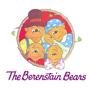 "The Berenstain Bears have entertained and informed children for over half a century. The jolly anthropomorphic ursines were named for their creators, Jan and Stan Beyerstain. Are memories of the alternate spelling ""Beyerstein"" evidence of an alternate universe?"