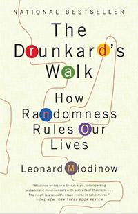 The Drunkard's Walk (cover)