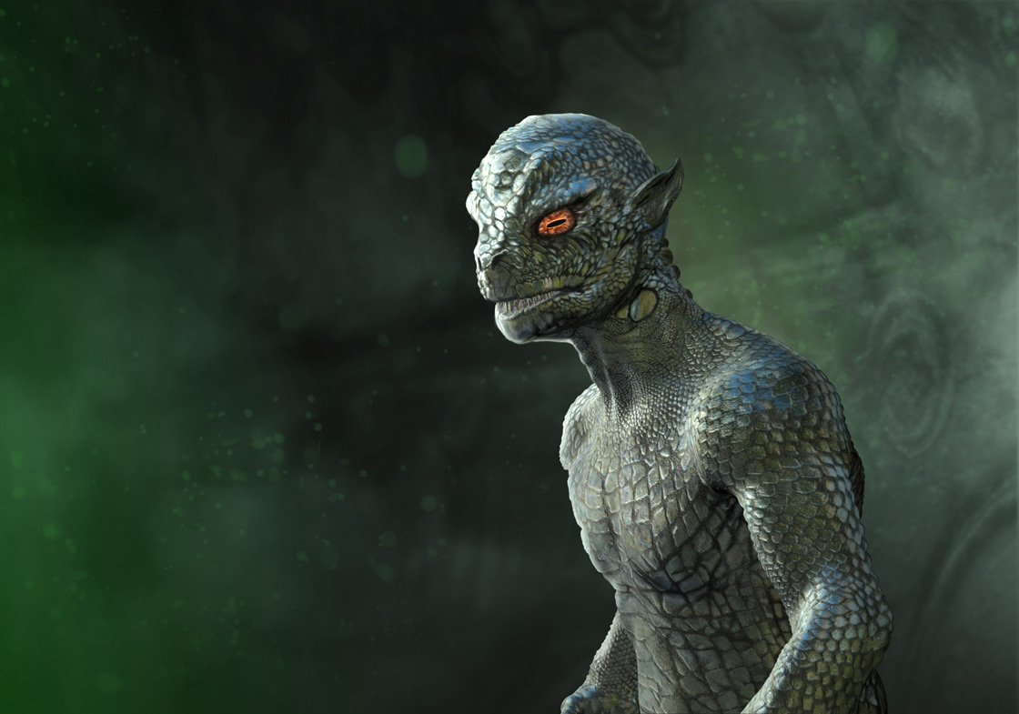 Skeptic » Reading Room » Lizard People, 5G and the Nashville Bomber
