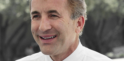 Dr Michael Shermer