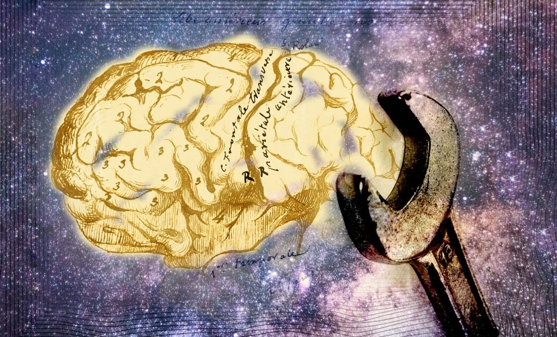 Skeptic » Reading Room » What is Mental Illness, Anyway?