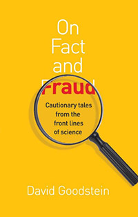 On Fact and Fraud (cover)